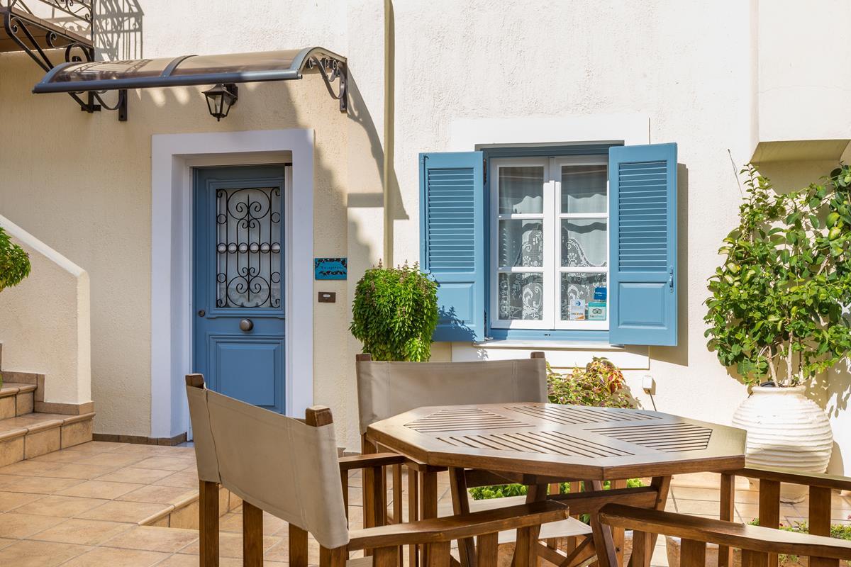 ξενωνας σπετσες - Niriides Guesthouses