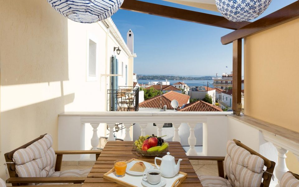 Superior Apartment | Niriides Guesthouse